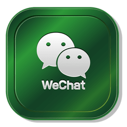 Wechat-Quadrat-Symbol