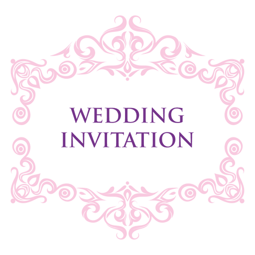Wedding Invitation Png Grude Interpretomics Co