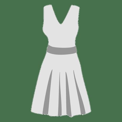 Paño de mujer blanco Transparent PNG