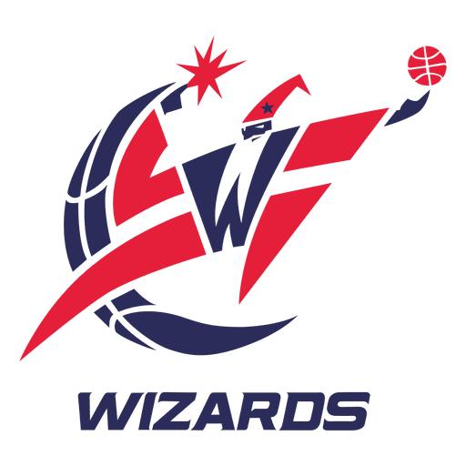 Wizards logo Transparent PNG