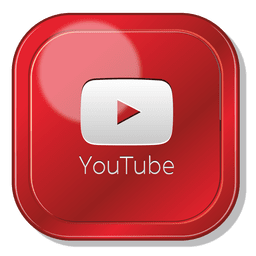 Logotipo do app do Youtube