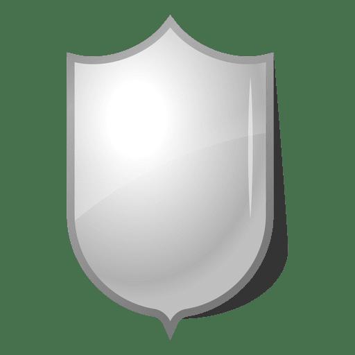Schild glänzend und glänzend Transparent PNG