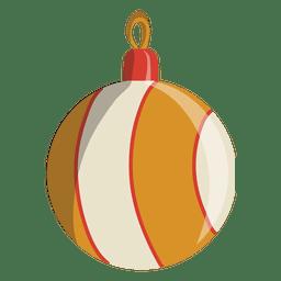 Tarjeta de Navidad divertida del reno de Santa  Descargar vector