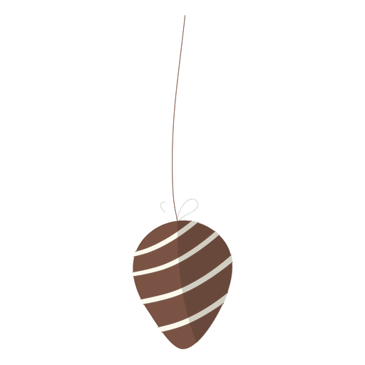 Hanging Christmas Ornament Transparent PNG