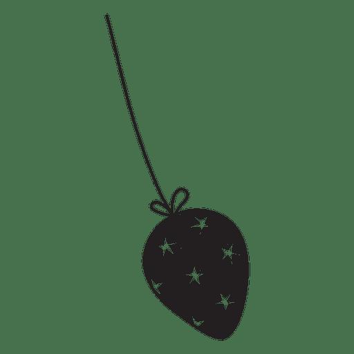 Doodle Holidays Ornament  Transparent PNG