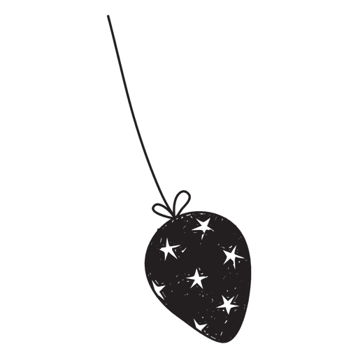 Doodle Holidays Ornament