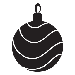 Christmas ball icon 150