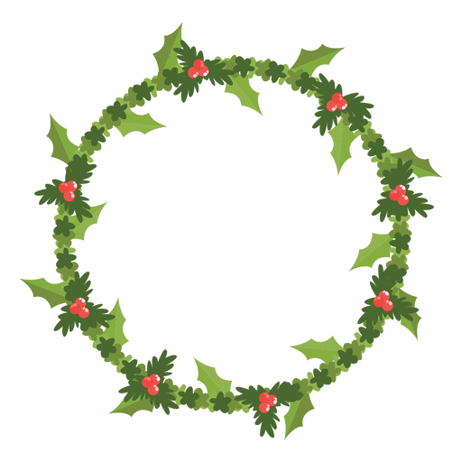 Christmas Wreath Png.Christmas Wreath Icon 10 Transparent Png Svg Vector