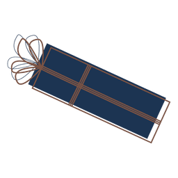 Gift box cartoon icon 78