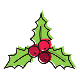 Out of phase Mistletoe icon