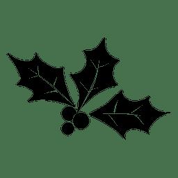 Visco, silueta, ícone, 27
