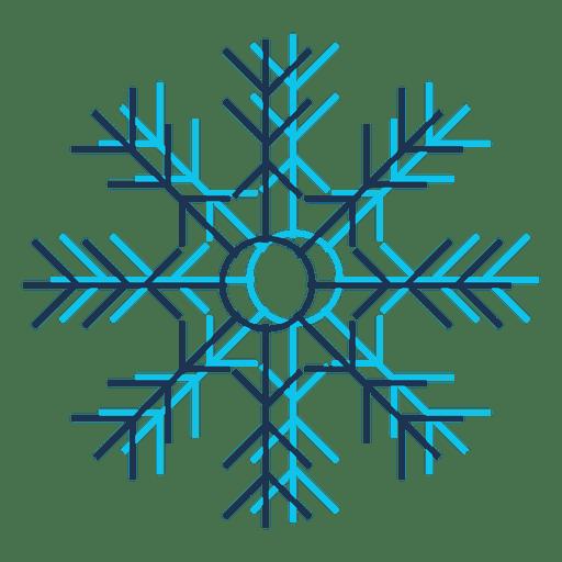 Icone Dos Desenhos Animados Do Floco De Neve Baixar Png Svg