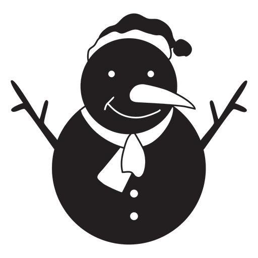 Snowman icon 31 Transparent PNG