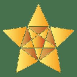 Desenho animado estrela 26