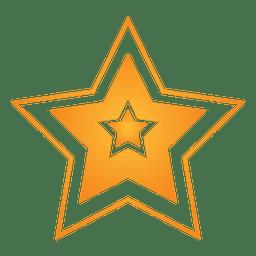 Desenho animado estrela 29