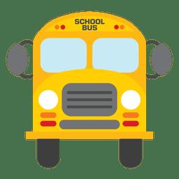 Autobús escolar autobús