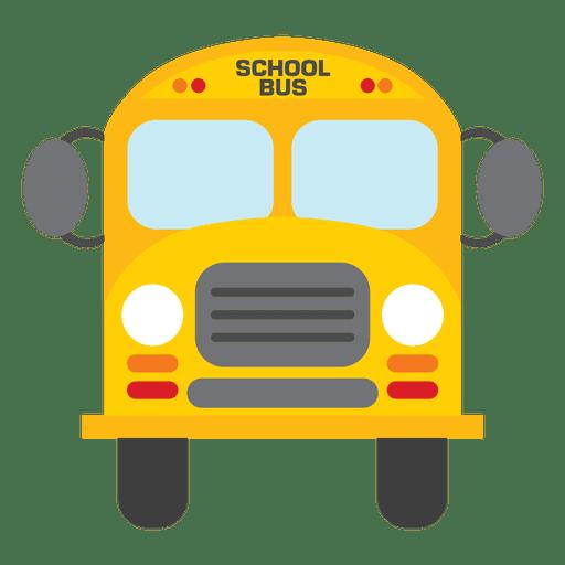 Bus school bus Transparent PNG