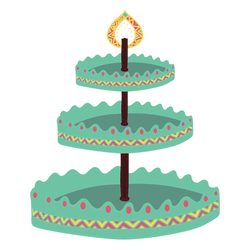 Cake stand cupcake stand Transparent PNG