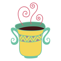 Taza de café coffeecup