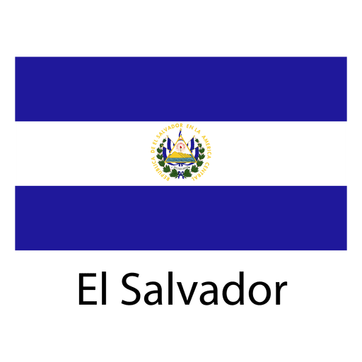 El Salvador National Flag Transparent Png Svg Vector