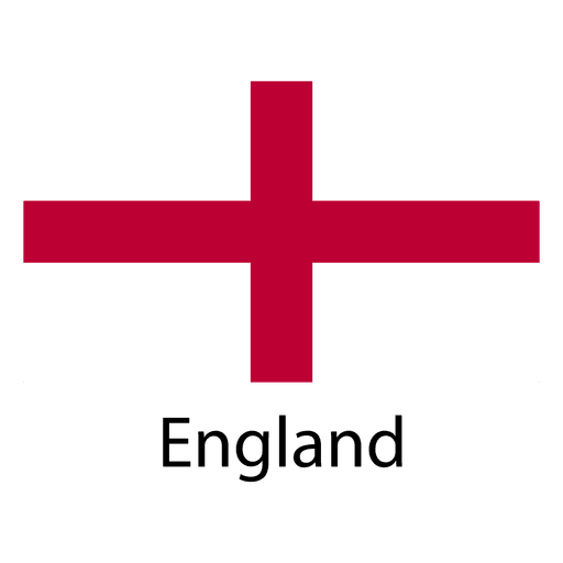 Bandera nacional de inglaterra