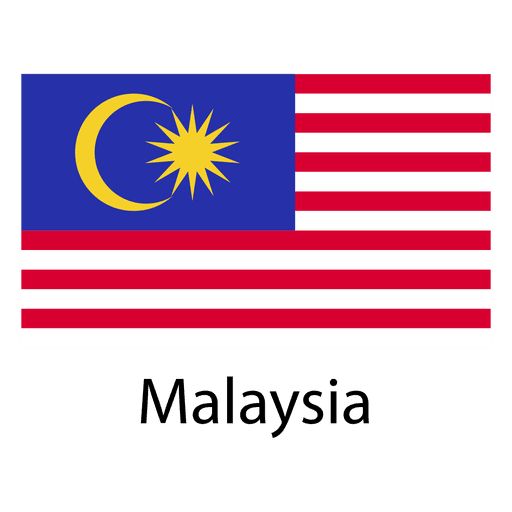 Malaysia National Flag on pinterest country house plans