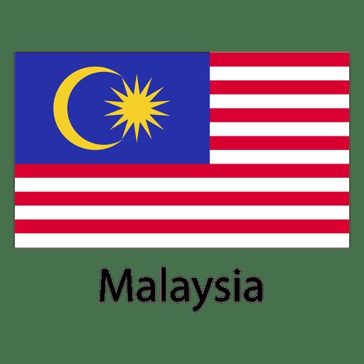 Malaysia National Flag Transparent Png Amp Svg Vector