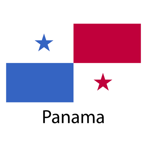 Bandera nacional de panam?