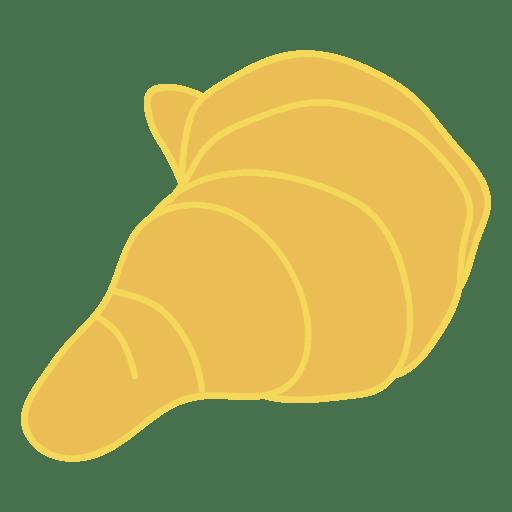 Pastry Croissant Transparent PNG