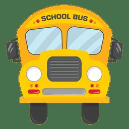 autobús escolar autobús escolar