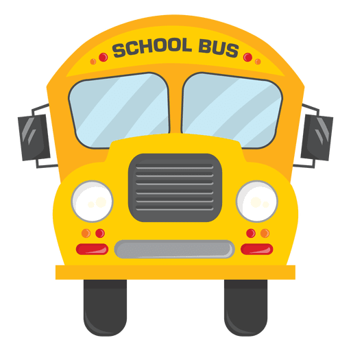 School bus school bus Transparent PNG