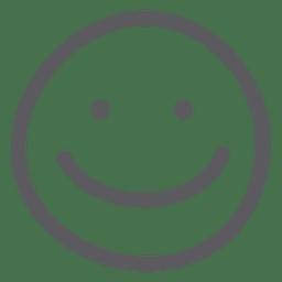 emoticon emoji Sorriso