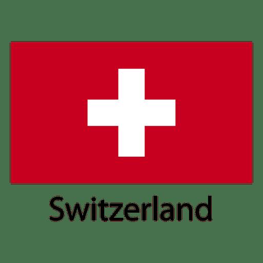 bandera nacional suiza - descargar png/svg transparente
