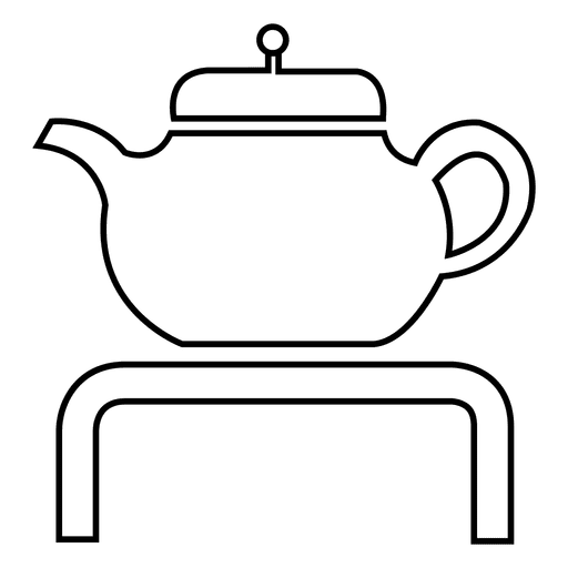 Tea coffee teapot Transparent PNG
