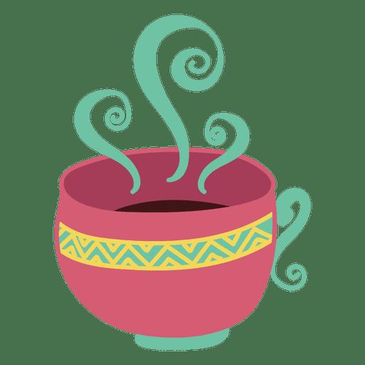 Chá xícara de café Transparent PNG