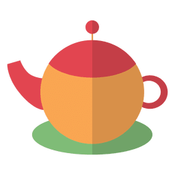 Tea teapot drink