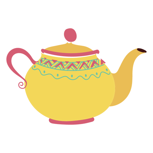 Teapot tea pot Transparent PNG
