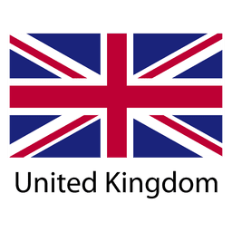 Bandera nacional del reino unido