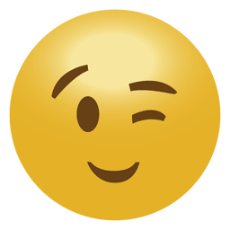 Emoji emoticon