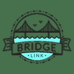 logotipo de puente 02
