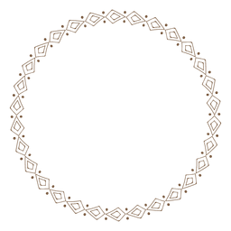 Quadro do círculo 10