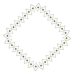 Diamante quadro 02