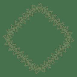 Diamond frame 02