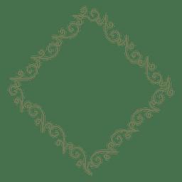 Diamante quadro 11