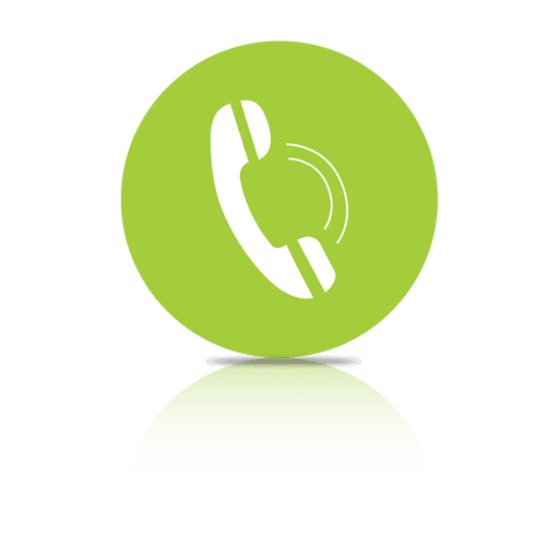 Phone shadow icon