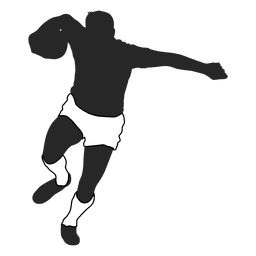 Jugador de futbol americano 2