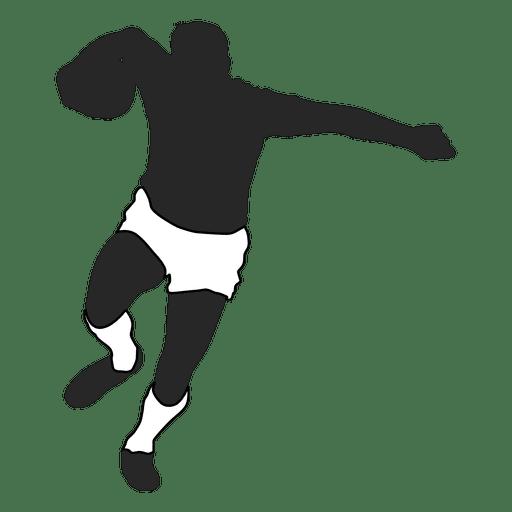 Jugador de futbol americano 2 Transparent PNG