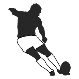 Jogador de futebol americano bater 1