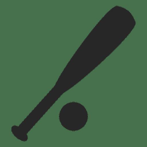 Pelota de beisbol de beisbol Transparent PNG