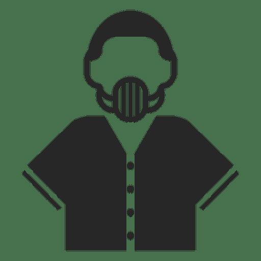 Uniforme de jugador de beisbol Transparent PNG